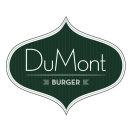 DuMont Burger Menu
