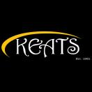 Keats Menu