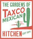 Gardens of Taxco Menu