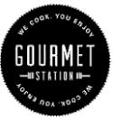 Gourmet Station Menu