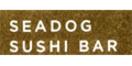 Seadog Sushi Bar Menu