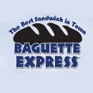 Baguette Express Menu
