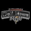 Deli News Pizza Menu
