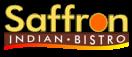 Saffron Indian Bistro Menu