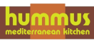 Hummus Mediterranean Kitchen Menu