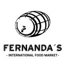 Fernanda's International Market Menu