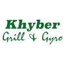 Khyber Grill & Gyro Menu