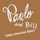 Paulo and Bill Menu