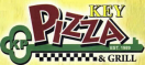 Key Pizza & Grill Menu