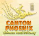 Canton Phoenix Menu