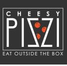 Cheesy Pizzi Menu