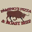 Pamino's Pizza Menu