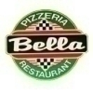 Bella Pizzeria Menu