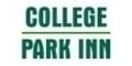 College Park Inn Menu
