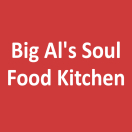 Big Al's Soul Food Kitchen Menu