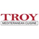 Troy Mediterranean Cuisine Menu