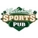Callahan's Sports Pub Menu