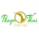 Phaya Thai Street Food Menu