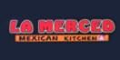 La Merced Mexican Kitchen Menu