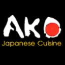 Ako Japanese Cuisine Menu