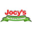 Jocy's Fine Mexican Restaurant Menu