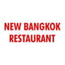New Bangkok Restaurant Menu