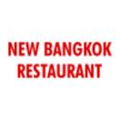New Bangkok Restaurant Menu
