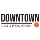 Downtown Grill and Pizza Kitchen Menu