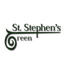 St. Stephen's Green Menu