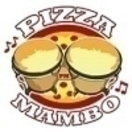Pizza Mambo Menu