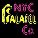NYC Falafel Co Menu