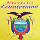 Rinconcito Ecuatoriano Menu