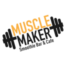 Muscle Maker Smoothie Bar and Cafe Menu