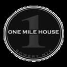 One Mile House Menu