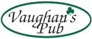 Vaughan's Pub Menu