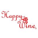Happy Wine in the Grove Menu