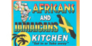Africans and Jamaicans Kitchen Menu