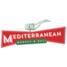 Mediterranean Market Menu
