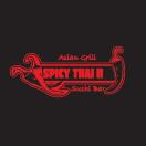 Sushi Wow & Spicy Thai II Menu