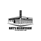 Katz's Delicatessen  Menu