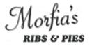 Morfia's Ribs & Pies Menu