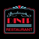 Landmark Diner Junior Menu