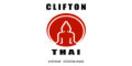 Clifton Thai Menu