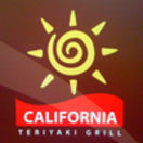 California Teriyaki Grill Menu