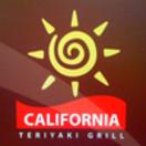 California Teriyaki Grill Menu