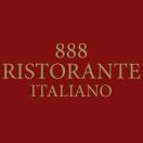 888 Ristorante Italiano Menu