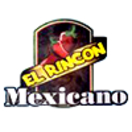El Rincon Mexicano Menu