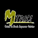 Mitaki Japanese Restaurant Menu