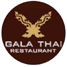 Gala Thai Menu