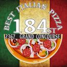 Best Italian Pizza Menu